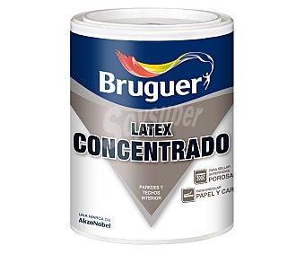 BRUGUER Emulsión Látex Concentrada 0,75 Litros