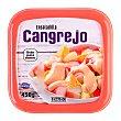 Ensaladilla cangrejo refrigerada Tarrina 450 g Hacendado