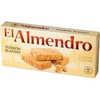 El Almendro Turrón blando Caja 300 g