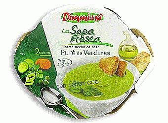 Dimmidisi Passato de Verduras 620ml