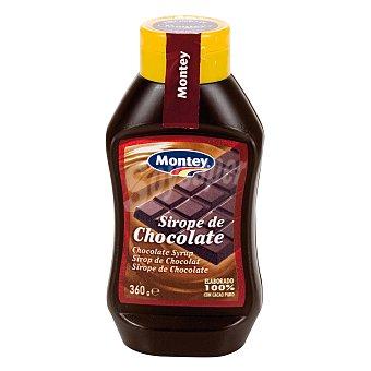 Montey Sirope de chocolate 360 G 360 g