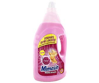 Mimosín Suavizante moussel Garrafa 160 lavados