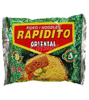 La Oriental Fideo sabor carne 100 g