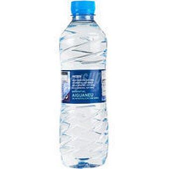 Eroski Cj 6 Agua Mineral 0 5 L