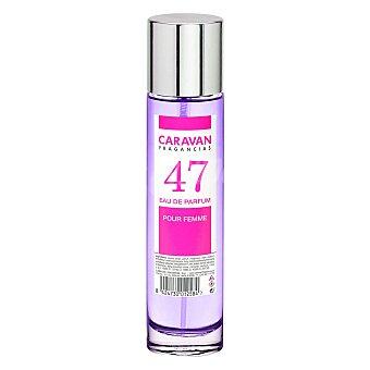 Caravan Colonia para mujer con vaporizador en spray 47 150 ml
