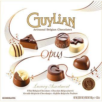 Guylian Bombones opus belgas artesanos surtidos  Estuche de 180 g
