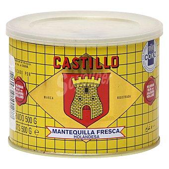 Castillo de Holanda Mantequilla Castillo fresca 500 g