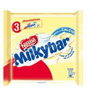 Milkybar Nestlé Chocolatina 75 g