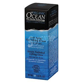 Organic Ocean Serum antiedad Lifting Ojos Bio 30 ml