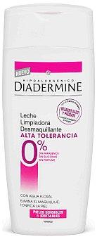 Diadermine Leche Limpiadora Alta Tolerancia Diadermine 200 ml