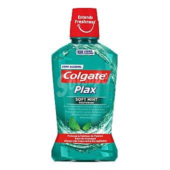 Colgate Enjuague multiprotección Plax 500 ml