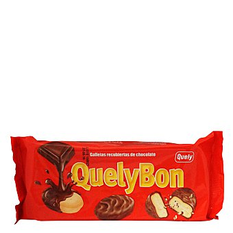 Quely Galleta 75 g