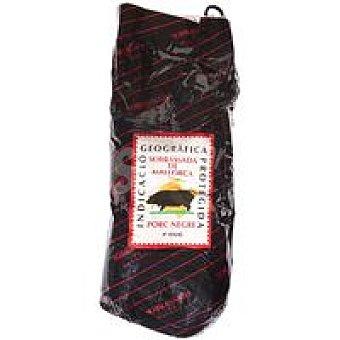 Crisol Sobrasada de cerdo negro 200 g
