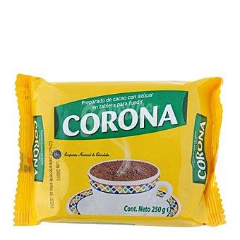 Corona Chocolate en polvo a la taza 250 g