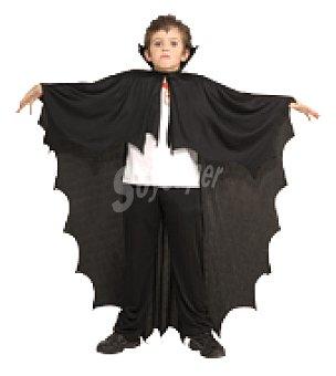 INFANTIL Capa vampiro