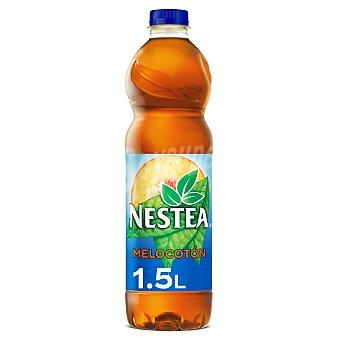 Nestea Refresco de té al melocotón Botella 1,5 l