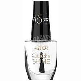 Astor Laca de uñas quick&go 001 Pack 1 unid