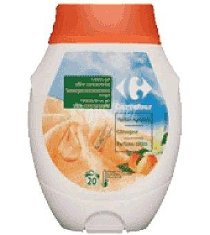 Carrefour Detergente concentrado cítrico 20 lavados