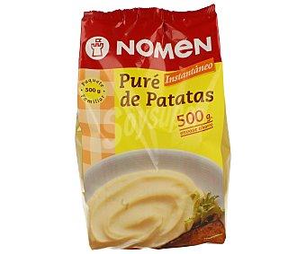 Nomen Puré de patatas instantáneo 500 gramos