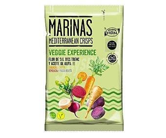 Vicente Vidal Aperitivos vegetales, Marinas, Veggie Experienccie 100 g