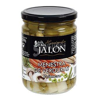 Jalon Menestra de verduras frasco 260 gr