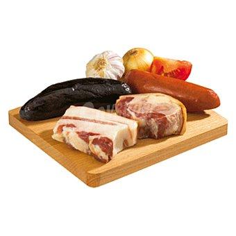 Hemosa Preparado de cocido (peso aprox. ) 400 gr