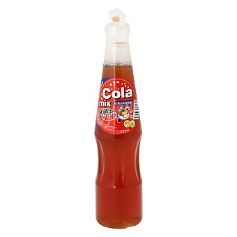 Twist and drink Refresco de cola sin cafeína 200 ml