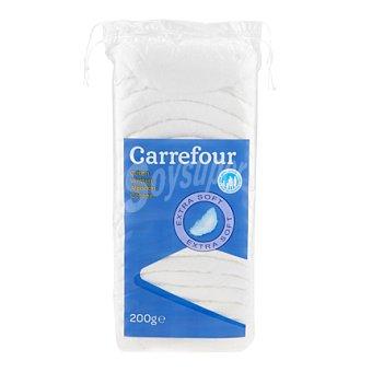 Carrefour Algodón 200 g