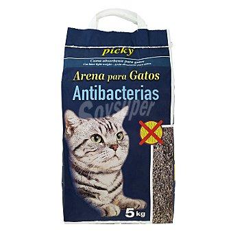 Picky Arena gato Paquete 5 Kg
