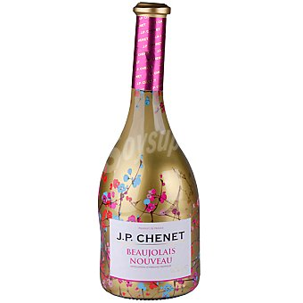 J.P. CHENET Beaujolais vino blanco de Francia  botella 75 cl