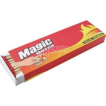 Magic Match cerillas XL caja 45 unidades 45 unidades