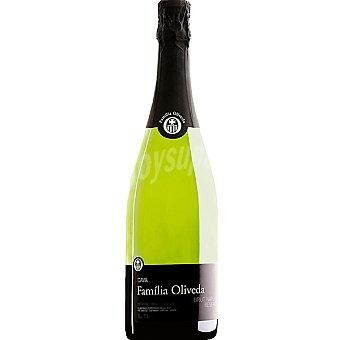 Família Oliveda Cava brut reserva Botella 75 cl