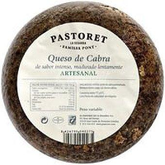El Pastoret Queso de cabra curado artesano 300 g