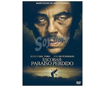 Fox´s Escobar: Paraíso perdido
