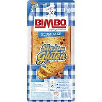 Bimbo Plum Cake S/Gluten 350gr