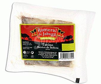ROMERAL JABUGO Panceta taco 250g
