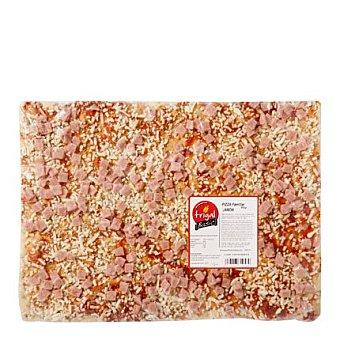Trigal Pizza de jamón cocido 850 g