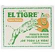 Refresco en polvo sabor naranja 43 gr El Tigre