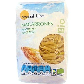 Special Line Macarrones ecológicos g