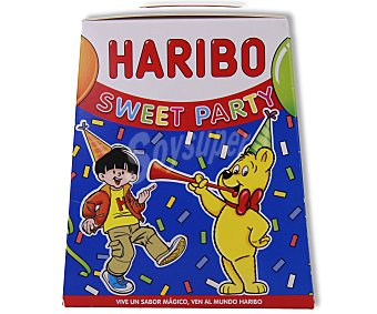 Haribo Cajita de celebraciones 100 gramos