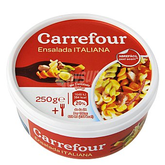 Carrefour Ensalada italiana 250 g