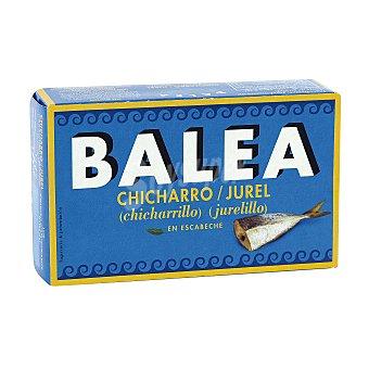 Balea Chicharrillo en escabeche 6/8 piezas Lata 81 gr