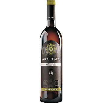 Arautava Vino blanco seco D.O. Valle de la Orotava botella 75 cl Botella 75 cl
