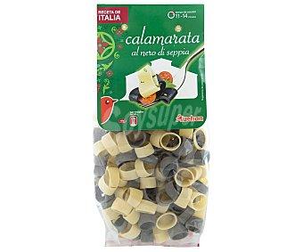 Auchan Pasta Calamarata al nero di seppia 500 g