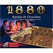 Chocolates surtido bja 250g 1880