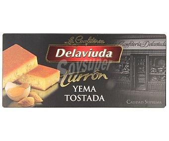 Delaviuda Turrón Yema Tostada Superior 300 g