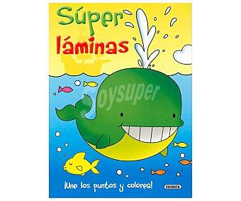 Susaeta Super láminas. EQUIPO SUSAETA, Género: Infantil, Editorial: Ediciones.