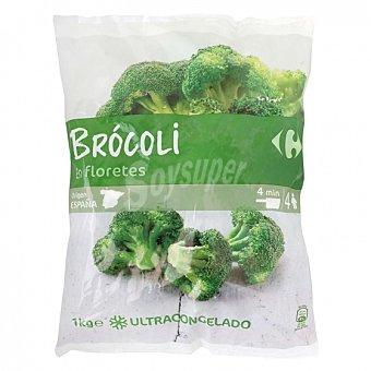 Carrefour Brocoli 1 kg 1 kg