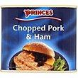 Chopped de jamón-cerdo Lata 300 g Princes