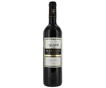 Marques de Tosos Vino tinto gran reserva con denominación de origen Cariñena Botella de 75 cl